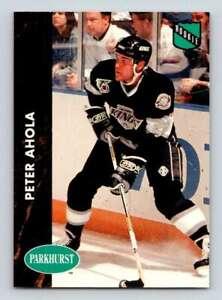 1991-92 Parkhurst Hockey (High Grade+) $0.99 Singles You Pick Buy 4+,Get 20% OFF