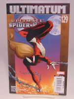 ULTIMATE SPIDER-MAN #129  MARVEL COMICS VF/NM CB1070