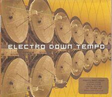 2113 - Electro Down Tempo [AX's Music]