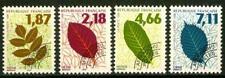 Préoblitérés Preo de 1996 n° 236 à 239  NEUFS **  LUXE