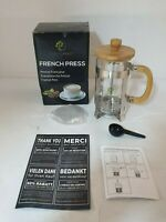 French Press Kaffeebereiter Furlo Kraft lz164