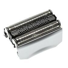 Scherkopf Typ 70S silber für Braun 720, 730, 740, 760cc, 790cc, 795cc