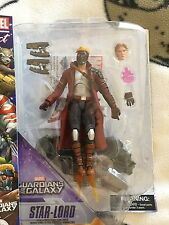Marvel Select  Guardians of the Galaxy   Star Lord Figure