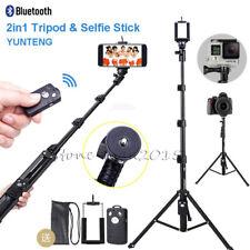 3in1 Bluetooth Selfie Stick Monopod Tripod for Samsung Galaxy S20+ Plus Note 10