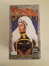 "STORM MARVEL LMT MINI-BUST RANDY BOWEN DESIGNS 1736/3000 X-MEN 5 1/2"" H"