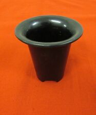 WWII German Flask's Bakelite Mug.
