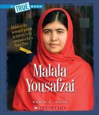 NEW - Malala Yousafzai (True Books) by Doak, Robin S