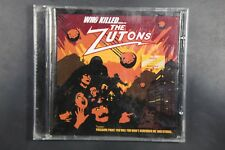 The Zutons – Who Killed...... The Zutons (C422)