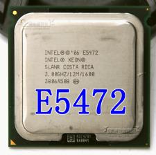 Intel Xeon E5472 3.00GHz/12MB/1600MHz SLANR LGA771 CPU Processor