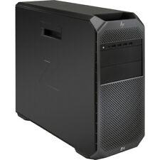 HP z4 G4 Tower Workstation, Intel Xeon W-2104, 16GB RAM, 500GB HDD (8VN77U8#ABA)