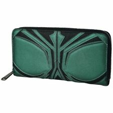 Marvel Thor Ragnarok Hela Zip-Around Clutch Purse Wallet - Avengers