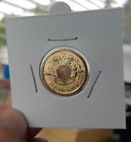 Australian 2020 $2 Fire coin uncirculated