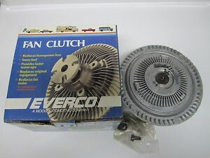 81-83 AMC Concord Eagle Spirit 6cyl California Thermostatic Fan Clutch A8171