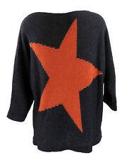 360 Cashmere Pullover in M 38 40 grau Wolle Kaschmir wie neu Cashmere jumper