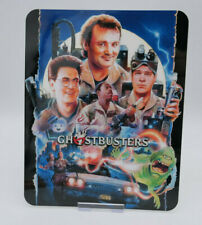 GHOSTBUSTERS - Glossy Fridge or Bluray Steelbook Magnet Cover (NOT LENTICULAR)