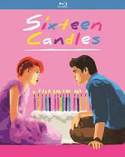 Sixteen Candles (Pop Art) [Blu-ray], New DVDs