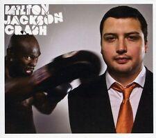 Milton Jackson - Crash [CD]