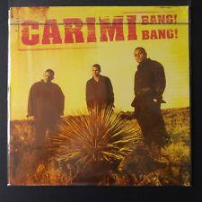 "Carimi – Bang Bang (Vinyl 12"", Maxi 45 Tours, Promo, Single Sided)"
