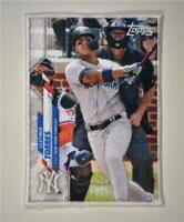 2020 Update Boxloader Patch Relic #BP-GT Gleyber Torres - New York Yankees