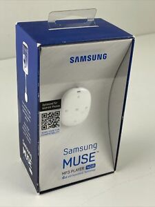 Samsung Muse 4GB MP3 Player Optimized for Samsung Galaxy S2 S3 Note and Note 2
