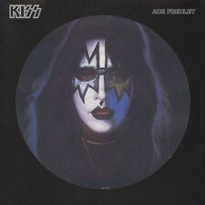 LP KISS - ACE FREHLEY - Vinyl Picture Disc
