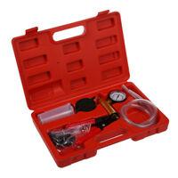 Vacuum Tester, Vacuum Pump Kit, Car Tool, Vacuum Testing Tool and Brake Bleed YG