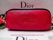 Dior Cosmetic Gift Beauty Makeup Bag ◆Size:17x6x8cm◆ As Pictured PostFree