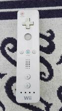 Nintendo Wii original Remote Controller Pad #weiß (Wii U) Zustand Akzeptabel
