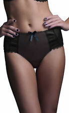Fantasie Fauve 0176 Lucia Short Brief Knickers XS Brown RRP £25