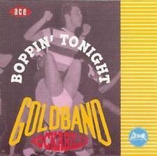 Goldband Rockabilly von Various Artists (1993)