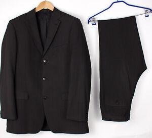HUGO BOSS Men Scorsese/Movie WE Suit Size M - DE:50 EU:98 UK:40 (W32 L34)