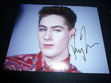 RODDY FRAME signed Autogramm  In Person 20x25 cm AZTEC CAMERA
