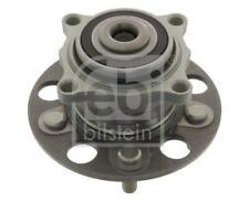 FEBI Rear wheel Hub & Bearing Honda Accord 2200-TL0-G51