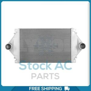 Intercooler for Volvo WAH, WG, WC QL