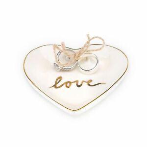 Wedding Ring Bowl Bearer Pillow Alternatives Love Ceremony Supplies Decorations