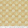 100% Cotton Fabric FQ Retro Flower Floral Dress Patchwork Quilting Material VK51