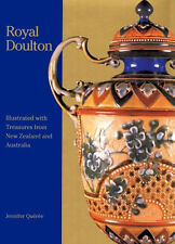 ROYAL DOULTON New Zealand & Australia, Jennifer Queree, 0908650086, New, Lambeth