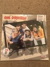 One Direction 2014 Calendar Brand New Plus Mini 2014 Calendar 1D
