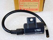 Kawasaki NOS NEW 21121-1160 Ignition Coil KLF KVF KLF400 KLF250 KLF220 1988-2013