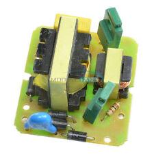 Canal doble 12V a 220V Step Up Módulo de potencia de 35W CC-módulo de inversor de refuerzo de aire acondicionado