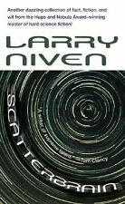 Scatterbrain by Larry Niven PB new