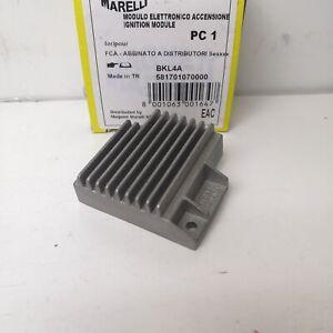 Module Allumage Fiat Uno - Lancia Y10 Magneti Marelli BKL4A Pour 9940095