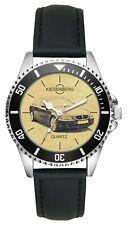 KIESENBERG Uhr - Geschenke für BMW E60 Fan L-4053