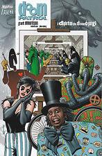DOOM PATROL N°2  Di Grant Morrison  ed. Magic Press NUOVO SCONTO 40%
