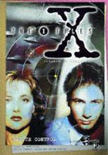"""X-files"": Remote Control (The X-Files), Rozum, John, Excellent Book"