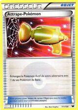 ATTRAPE-POKEMON 111/108 SECRET NEUF - CARTE POKEMON