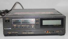 Panasonic nv-180 CE PORTABLE VIDEO CASSETTE RECORDER vhs