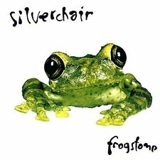 Silverchair - Frogstomp CD 11 Tracks 1995