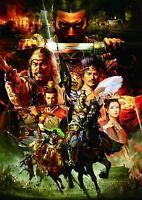 Xbox One Romance of the Three Kingdoms Sangokushi 13 Japan Game XboxOne