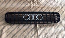 Audi TT 8N Roadstar Grill Tuning Kühlergrill klavier Clubsport Gitter Frontgrill